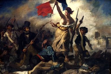Alza del pan, mujeres con cuchillos y un rey: ¿cómo se originó la Revolución francesa?