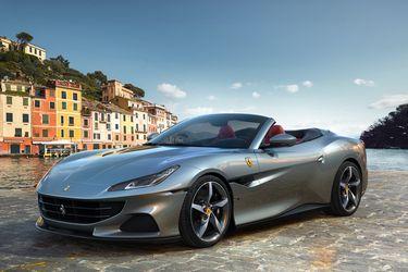 Ferrari Portofino M: el descapotable italiano gana 20 caballos y una caja de ocho relaciones