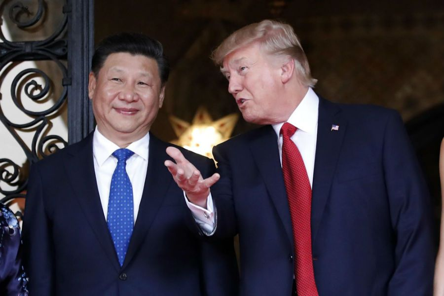 Imagen president-donald-trump-xi-jinping-china