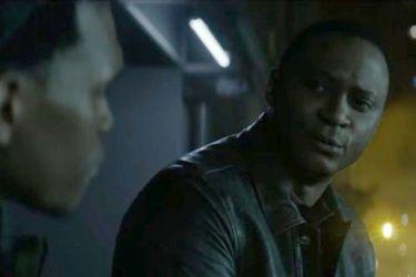 Diggle visita Gotham en el avance para el próximo episodio de Batwoman