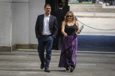 Diputada Hoffmann declina a última hora competir por la presidencia de la UDI y Javier Macaya enfrentará a Víctor Pérez