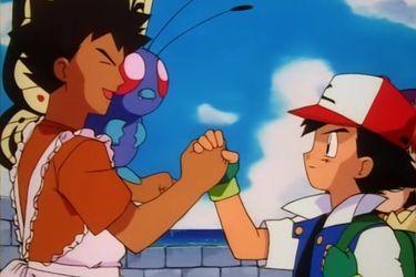 La ausencia temporal de Brock en el anime de Pokémon habría sido para evitar acusaciones de racismo