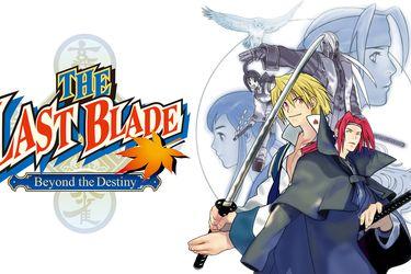 The Last Blade: Beyond the Destiny llega hoy  a la Nintendo Switch
