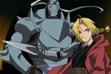 Fullmetal Alchemist ya está disponible en Netflix
