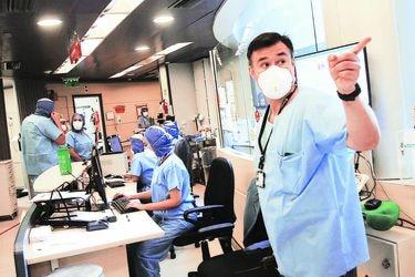 Clínicas retoman actividad de pabellones tras suspensión de casi 60 mil cirugías