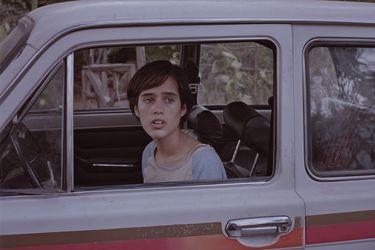 Talento femenino: libro recoge entrevistas con 17 mujeres del cine chileno actual
