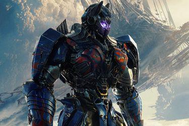 Una secuela de Transformers: The Last Knight está en desarrollo