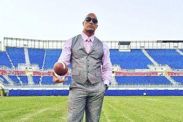 Dwayne Johnson es el nuevo dueño de la XFL