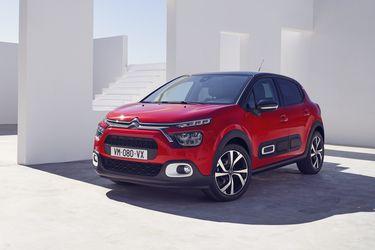 Como baguette caliente: Citroën celebra el millón de unidades comercializadas del actual C3