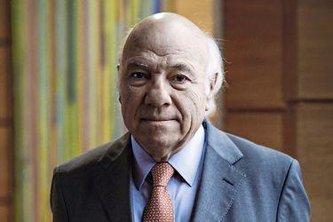 Imagen VITTORIO CORBO, expresidente del Banco Central