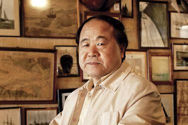 El mundo literario de Mo Yan