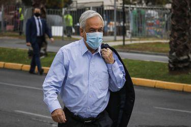 ¿Hoy a Lima y luego a Europa? El plan de Piñera para retomar la agenda internacional