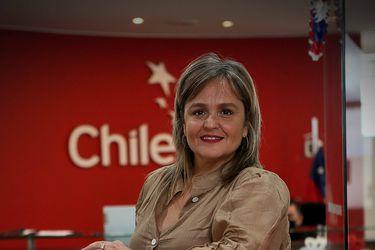"""Constanza Cea: """"Sería importante que el sector privado se la juegue más por la marca Chile"""""""