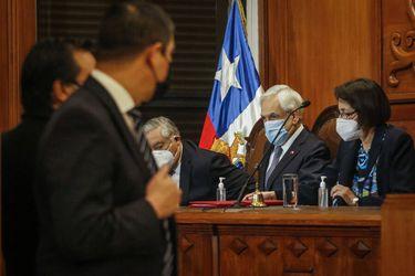 Tricel proclama los resultados de la elección de convencionales: Presidente tiene 3 días para convocar la primera sesión de la Convención Constitucional