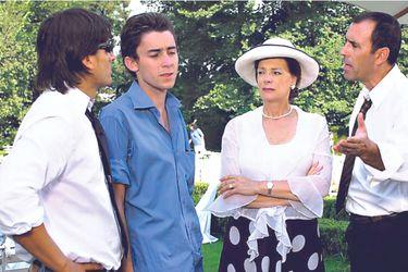 Liliana Ross y su rol emblemático como la matriarca de Machos