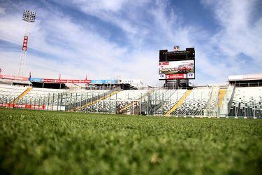 Estadio Seguro habilita 21 canchas por ahora para el retorno del fútbol