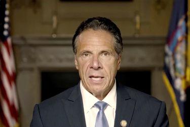 Biden emplaza al gobernador de Nueva York a renunciar tras reporte de la fiscalía sobre acusaciones de acoso sexual