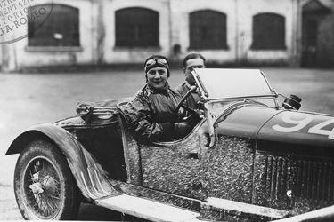 Alfa Romeo se acuerda de las mujeres que han corrido con sus colores