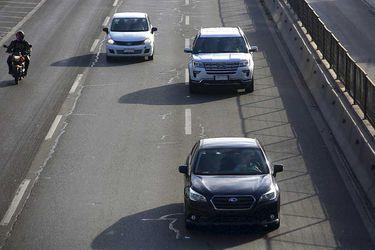 """La """"encerrona"""": el nuevo robo que amedrenta a los automovilistas"""