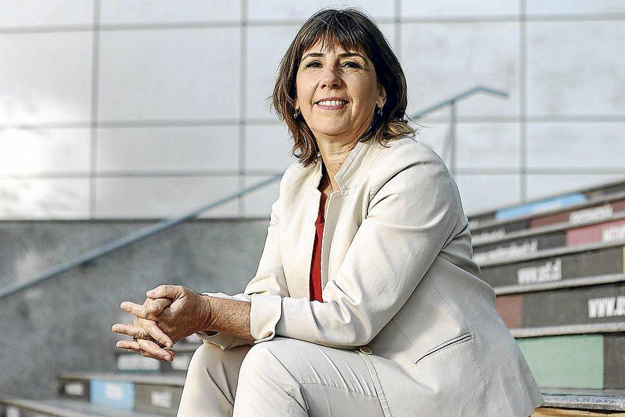María Olivia Recart