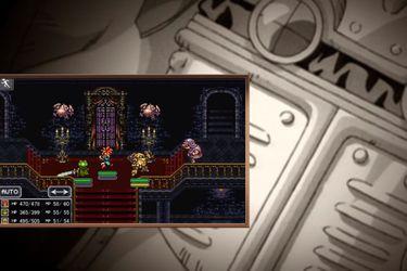 Square Enix lanza cuarta actualización para Chrono Trigger en PC
