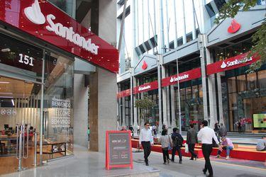 Santander Chile alcanza el número uno en todas las categorías locales del ranking Institutional Investor 2021