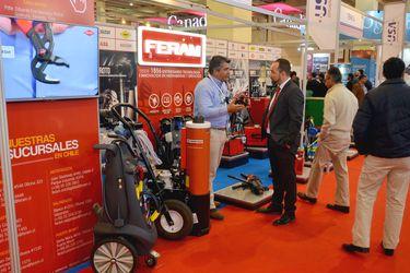 Expomin 2021 proyecta cerca de US$ 1.000 millones en negocios