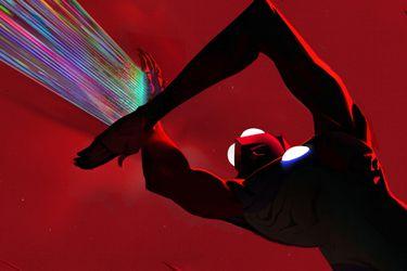 Netflix está desarrollando una nueva película animada de Ultraman