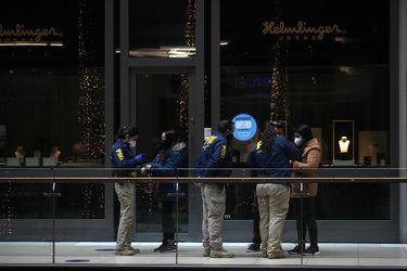 Gremio de los centros comerciales confirma que la mayoría de los mall está funcionando parcialmente y reitera llamado al autocuidado