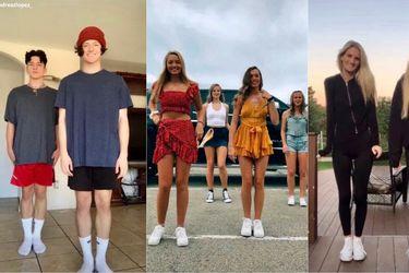 Factor Tik Tok: las canciones que resucitaron o son hits gracias a la red social del momento