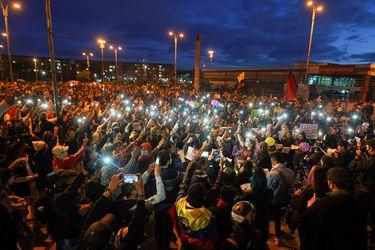 Gobierno de Colombia y Comité Nacional del Paro iniciarán negociaciones este domingo para intentar poner fin a protestas