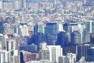 Ciudades 2050
