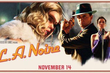 Anuncian L.A. Noire para Nintendo Switch