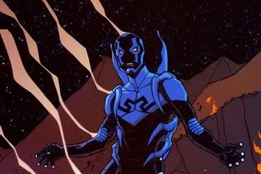 Se viene el primer gran superhéroe latino: La película de Blue Beetle ya tiene director