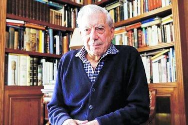 Vargas Llosa y Savater firman carta contra la censura de izquierda