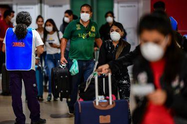 Argentina flexibiliza criterios de entrada para viajeros y ofrece vacunas a turistas menores de edad