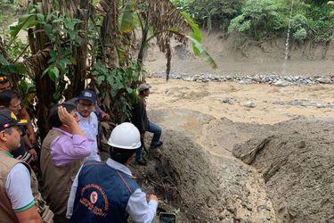 Fuertes lluvias en Cusco dejan tres fallecidos y casi 300 damnificados