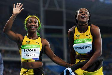 Lima 2019 tendrá a las dos atletas más rápidas del mundo