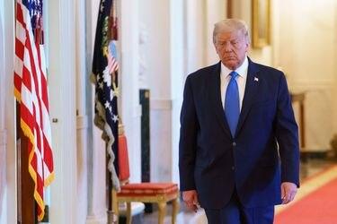 Trump y elecciones en EE.UU.: Crecen temores de que no reconozca una posible derrota