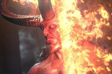David Harbour cree que el reinicio de Hellboy estaba condenada al fracaso por los fans de Guillermo del Toro