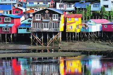 Vacaciones 2 Chiloe