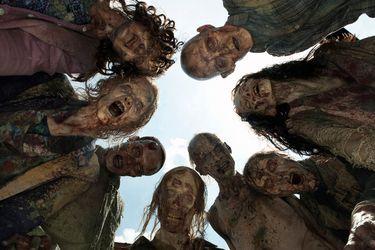 La nueva serie de antología de The Walking Dead podría incluir episodios animados o con música