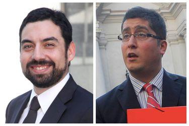 El abogado que busca anular el último intento de Gino Lorenzini por ser candidato a constituyente