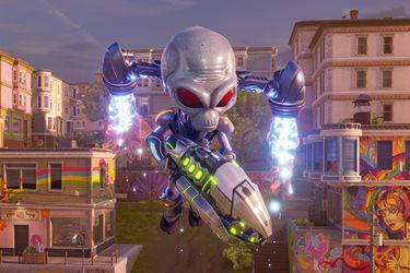 Explican por qué el remake de Destroy All Humans! 2 no estará disponible para PS4, Xbox One y Switch