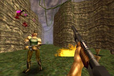 Dos clásicos juegos de Turok podrían llegar muy pronto a Xbox One