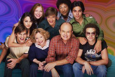 19 años de That '70s Show, la otra sitcom