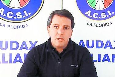 """Lorenzo Antillo le cierra la puerta a la petición de Colo Colo: """"En ningún caso estamos dispuestos a suspender el partido"""""""