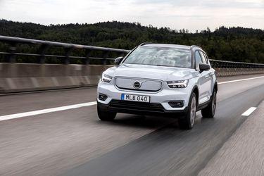 Volvo XC40 Recharge: los suecos ponen su primer eléctrico 100% en el país