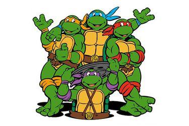 Las Tortugas Ninja tendrán su propia versión de Munchkin