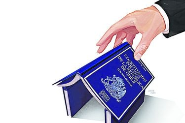 Tratados en la nueva Constitución